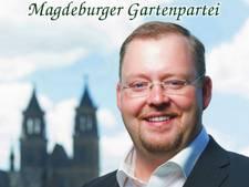 Kiesdrempel weerhoudt Duitse Tuinenpartij niet