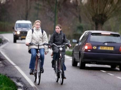 Bezorgd om verkeersveiligheid 's Gravensloot Woerden
