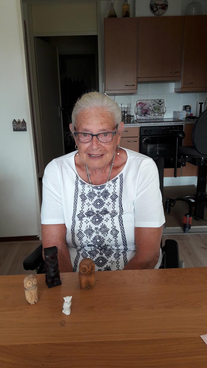 Anneke Kochx