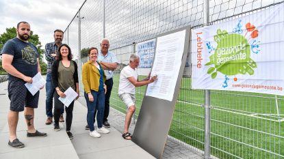 Sportclubs ondertekenen charter Generatie Rookvrij