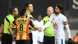 LIVE. Gretig begin Union, KV Mechelen heeft het niet onder de markt in halve finale Croky Cup