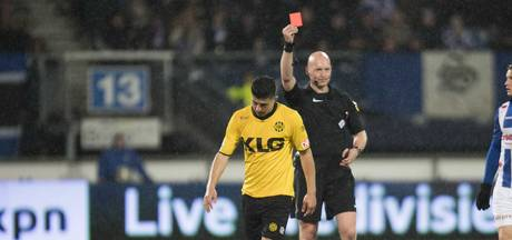 Roda JC akkoord met straf El Makrini