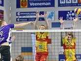 Vocasa kan winstpartij geen vervolg geven tegen voorbeeldclub Sliedrecht Sport