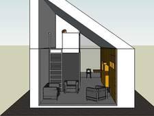 Microhuis op klein kavel voorlopig niet mogelijk in Goirle