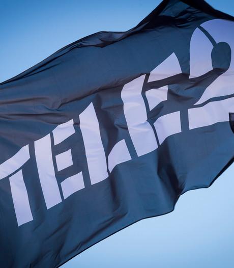 Tele2 en T-Mobile Nederland gaan samen