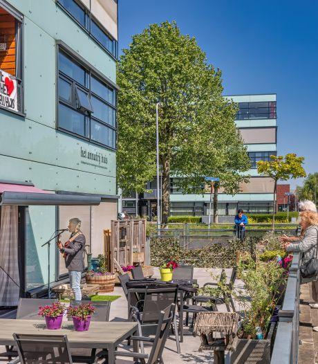 Even geen zorgen over de mantelzorg: tweede Annafrij Huis voor Breda komt er aan