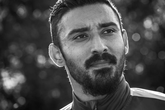Iranees Reza Ghoochannejhad; van de eerste divisie naar België,naar Engeland, Kuwait, Qatar, Cyprus, Australië en weer terug.