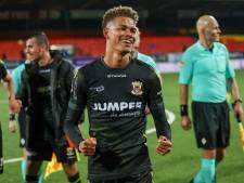 Eersteling maakt debuut voor GA Eagles; ook Hendriks en Ross mee naar Volendam