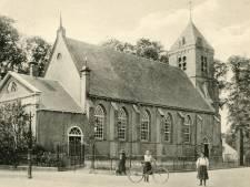 Kerk in Nieuwenhoorn heeft middeleeuwse 'roots'