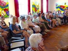 'BeLeven in de Vesting' in Heusden sluit seizoen af