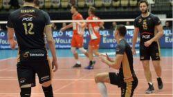 Jolan Cox stuwt Maaseik met 21 punten naar 3-0 tegen Belchatow