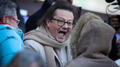 """Coucke duidelijk over financiële beleid Anderlecht: """"Inkomsten moeten met 10 miljoen omhoog, uitgaven met 5 miljoen naar beneden"""""""