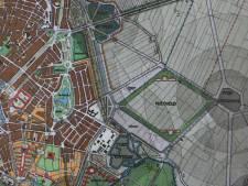 Bijna had Utrecht een vliegveld