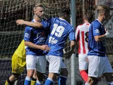FC Den Bosch ruim langs Nooit Gedacht