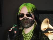 Révélation, chanson et album de l'année, Billie Eilish, 18 ans, rafle tout aux Grammys