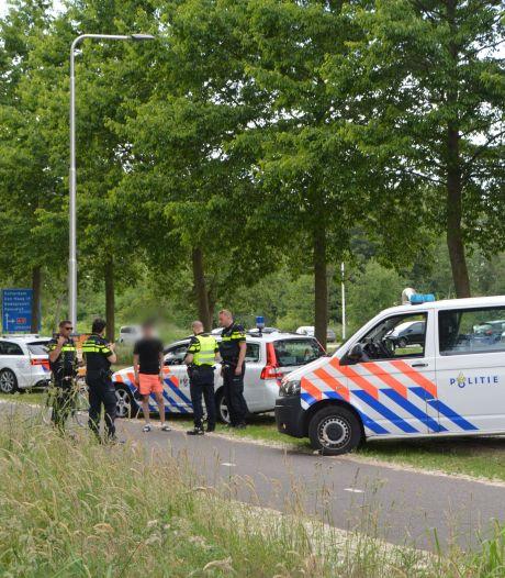 Goudse tiener (15) ontslagen uit ziekenhuis na klappen tijdens massale vechtpartij in Reeuwijk