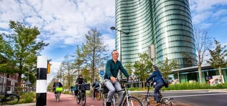 Woon je in de regio Utrecht? Dan hoef je je waarschijnlijk geen zorgen te maken over werk