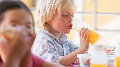 Scholen doen suiker in de ban, maar vergeten alternatieven te geven