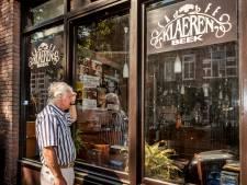 De teloorgang van Grand Café Klaerenbeek