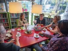 Ennie van den Boer was dorpsondersteuner in Someren-Heide in goede en slechte tijden