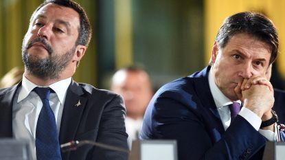 Salvini verwacht eind juni duidelijkheid over lot Italiaanse regering