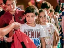 Kinderen van minima deze zomer gratis naar bioscoop en Efteling