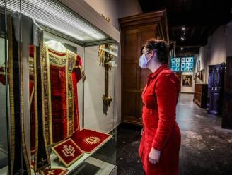 """Museum O.L.V. Ter Potterie steekt in het nieuw: """"Een verborgen parel, want hier liggen topwerken"""""""