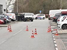 Van Zanen sluit beschoten pand van autoverhuurder Deluxe in Overvecht