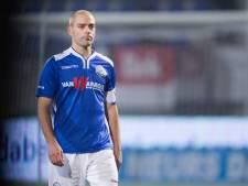 Anthony Lurling loopt tijdelijk stage in jeugdopleiding PSV en wil trainersvak ontdekken