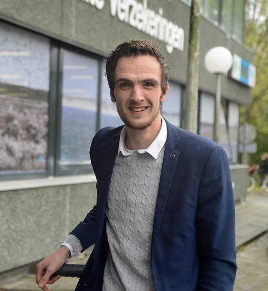Makelaar Leander de Bruine: 'Ook mensen die geen binding hebben met Zeeland zien de voordelen'