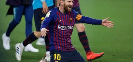 Messi en Hamilton verkozen tot Sportman van het jaar bij Laureus awards