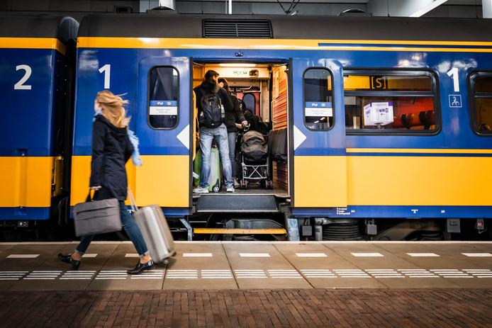 Er is een seinstoring op het traject Zwolle-Almelo.