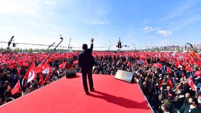 Turkse oppositie wil nu alle verkiezingsresultaten van 2018 laten annuleren