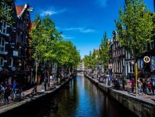 Amsterdam stijgt 35 plaatsen op lijstje van duurste steden: nu op 50ste plek