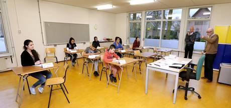 Ede geeft extra geld voor taalonderwijs vluchtelingenkinderen