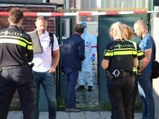Dode in tuin Oost-Souburg stierf natuurlijke dood