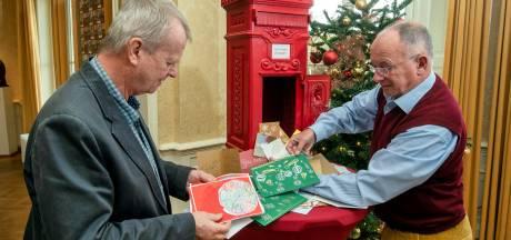 Oproep Market Garden Foundation: 'Schrijf een kerstwens voor onze Arnhem-veteranen'