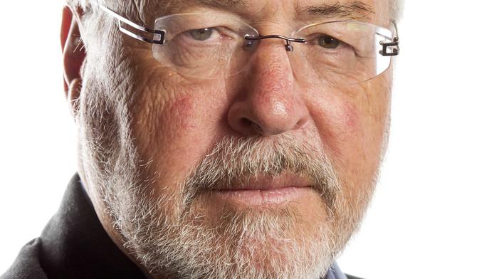 PVV-Eerste Kamerlid Ronald Sörensen