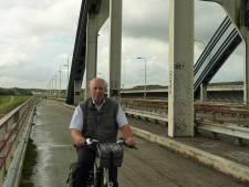 Onderzoek hergebruik Viaanse brug voor fietspad Culemborg loopt uit