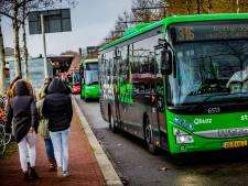Dordtse ouderen mogen gratis met de bus naar Zwijndrecht