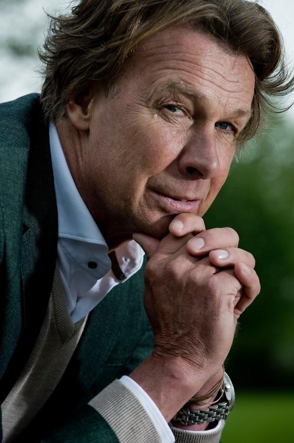 Archieffoto Hans Kraay junior.