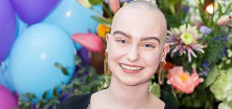 Anne Teerink uit Heeze Summa Ster 2019