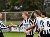 Game, set and match voor SVSH tegen Belfeldia; SPV heeft geen kind aan Sporting ST