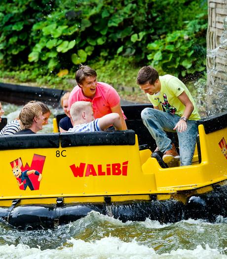'Jongen die uit attractie in Walibi sprong krijgt pretparkverbod'
