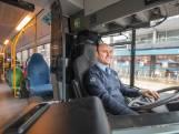 Syrische vluchteling Mohamed Nanoue wordt buschauffeur