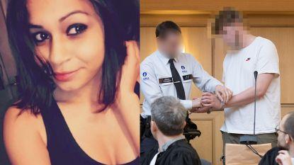 Dader 'Decathlon-moord' schuldig aan doodslag en verkrachting 17-jarig meisje