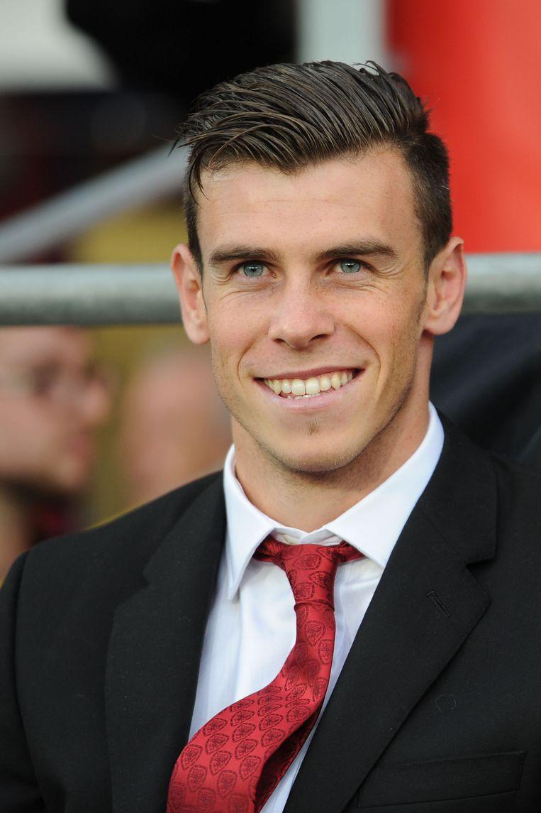 Gareth Bale. Beeld getty