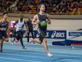 Sprinttalent Van Gool is snel, maar niet snel tevreden