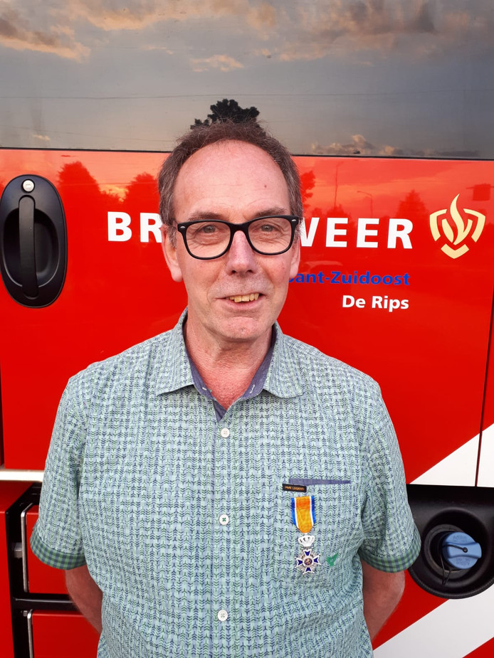 Piet Peeters.