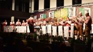 Jubileumjaar Die Original Dorfmusikanten fijn gestart met eerbetoon aan Marc Debruyne